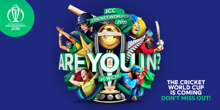 Your guide to Wales for ICC cricket world cup 2019