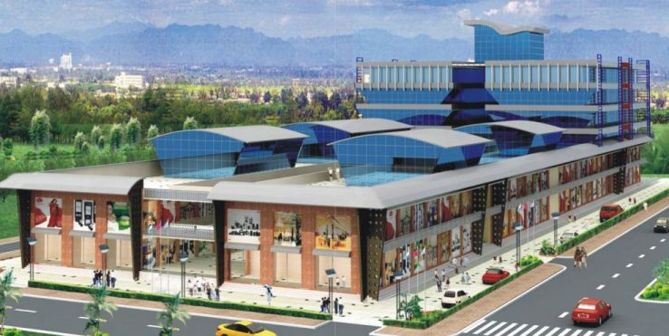 A new city near Gurgaon is on rise and it is gonna be larger than Chandigarh