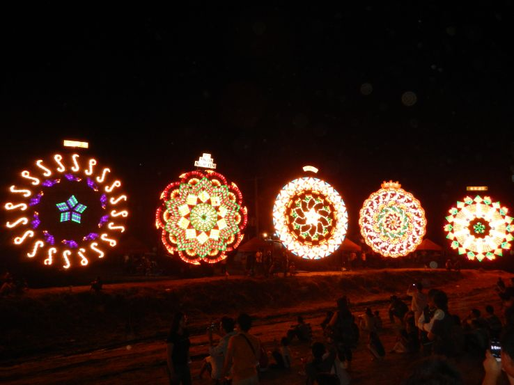 Know Everything about the Christmas Capital of the Philippines - San Fernando