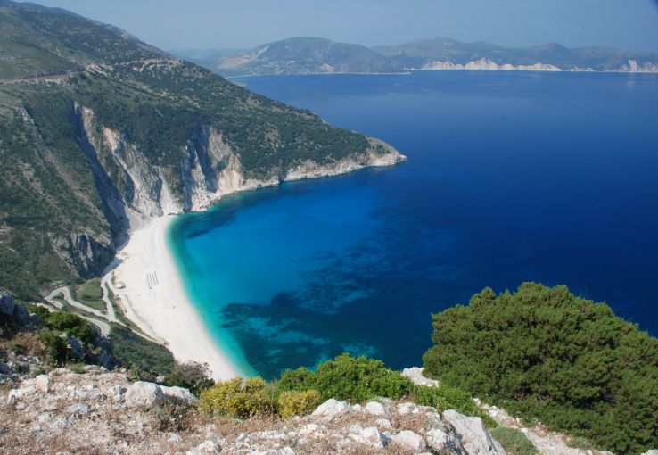 Discover these Greek Isles Cruises