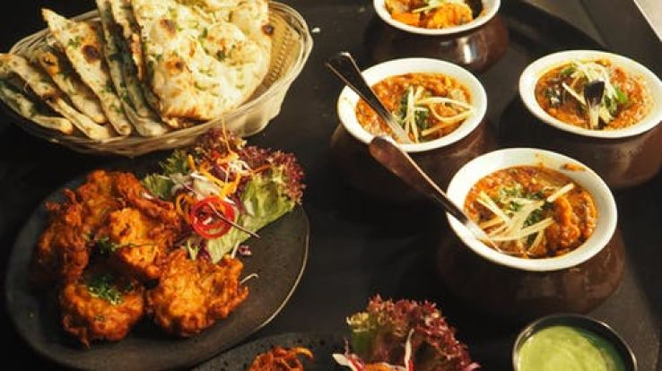 The world's next great Indian Restaurant is in Malaysia