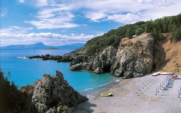 This Italian Island will refund your hotel room if it rains