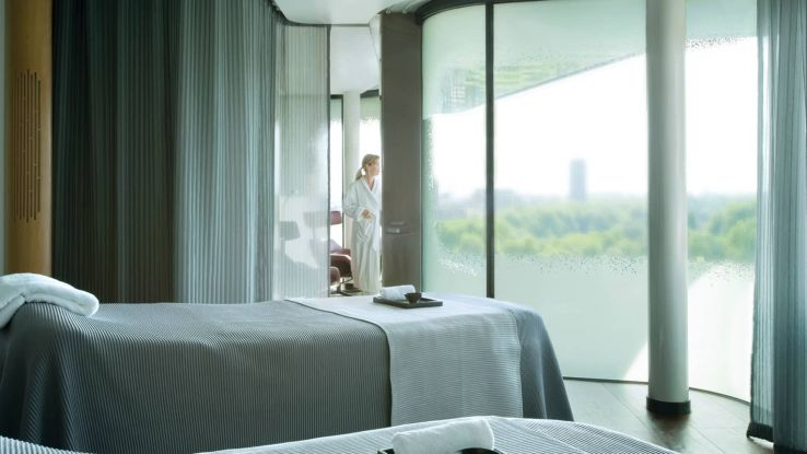 Time to relax: Best spas in London