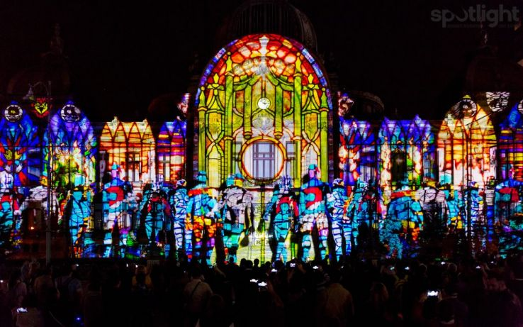 Best Bucharest festivals to plan your trip around
