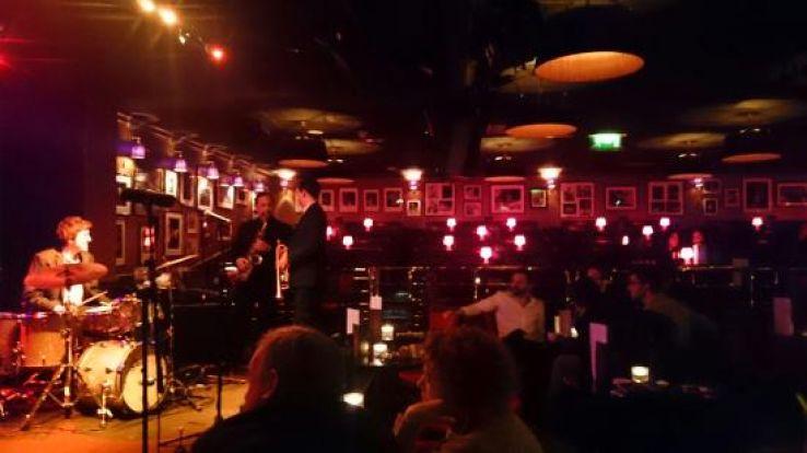 Best jazz clubs in London