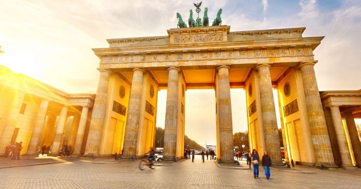 What to do on a weekend in Germany
