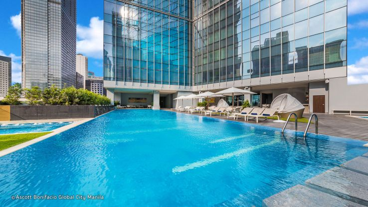 Luxury Hotels In Manila