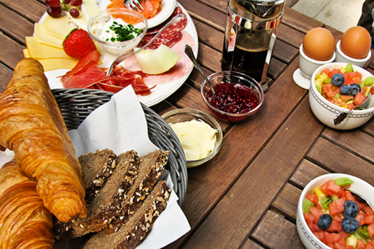 Best Restaurants In Germany For Breakfast