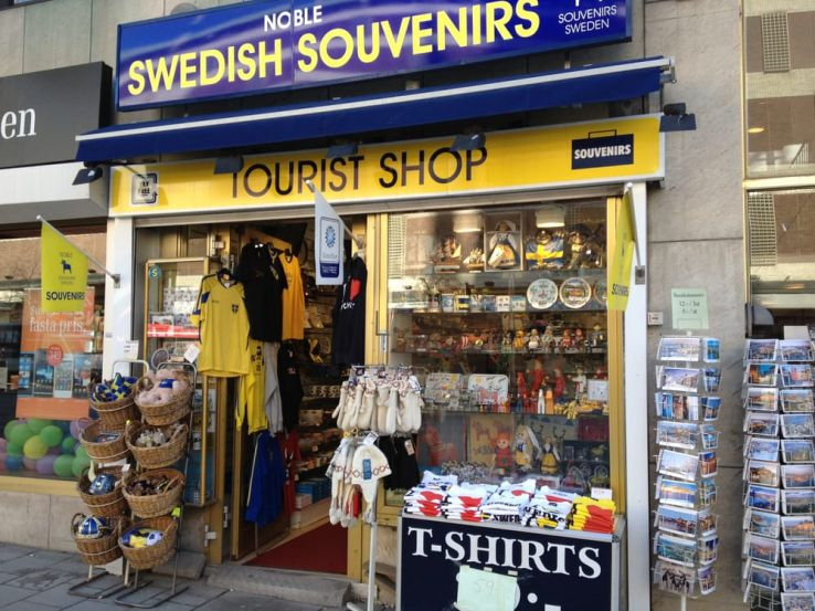 Souvenirs You Must Buy From Sweden