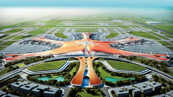 The Most Amazing New Airports Opening In 2019