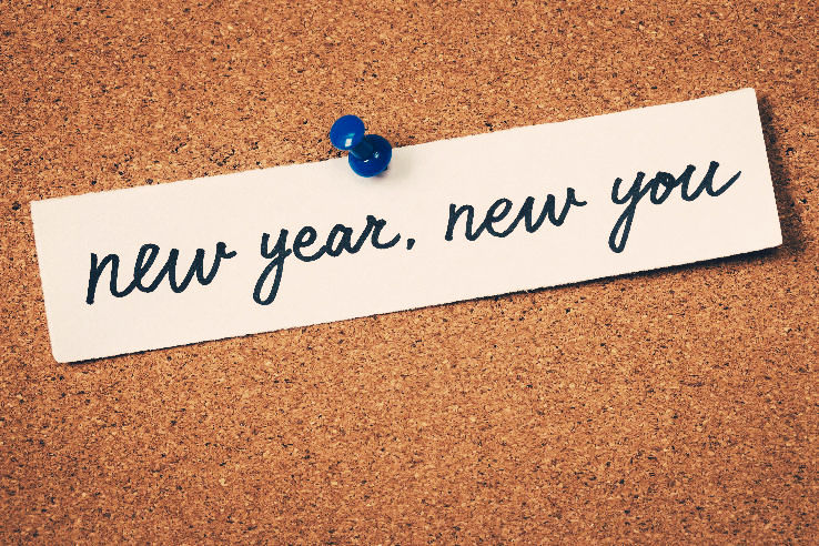 New Year Resolution You Must Consider In 2019