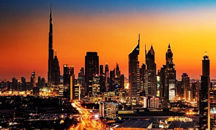 There is more in Dubai than Burj Khalifa
