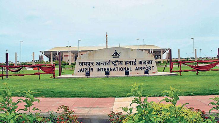 Hotels Near Jaipur Airport