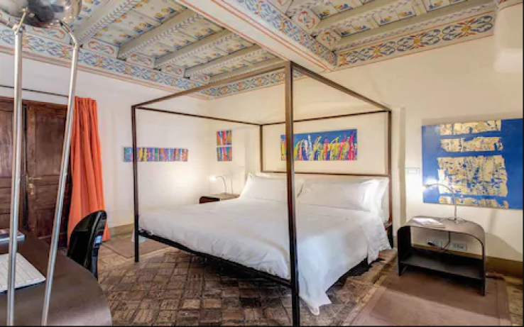 Budget Hotels In Italy