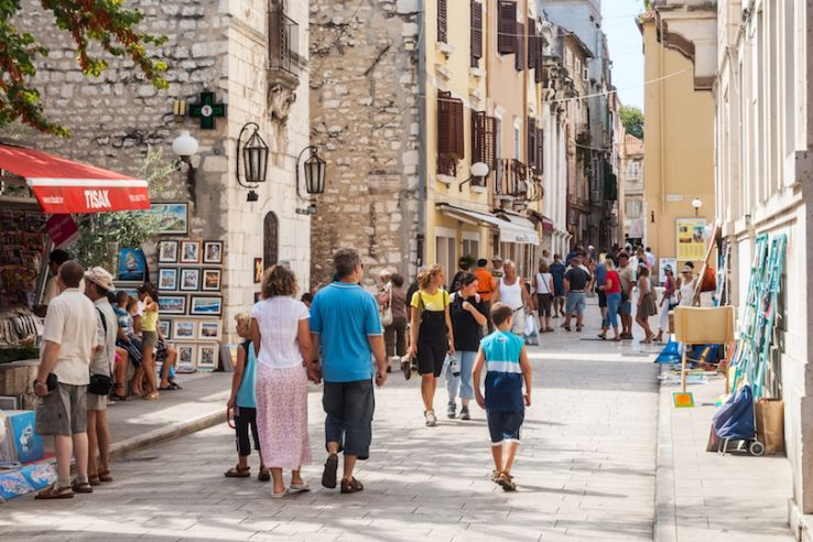 Best Places To See In Croatia