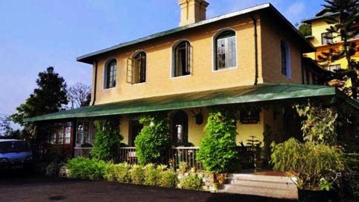 Best Heritage properties to Visit Near Bagdogra