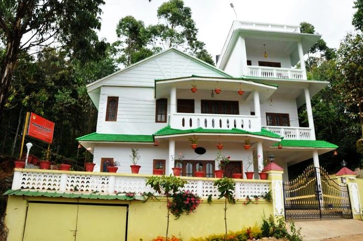 Gorgeous Homestays In Munnar To Feel The Terrain
