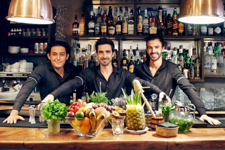 Best Bars In Spain