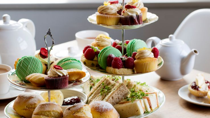 The Best Afternoon Tea In London The Ultimate Guide