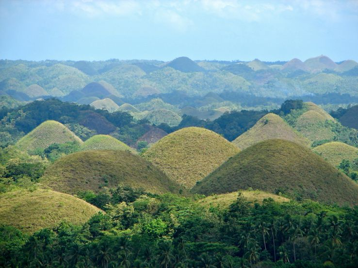 Top 10 Tourist Attractions In The Philippines