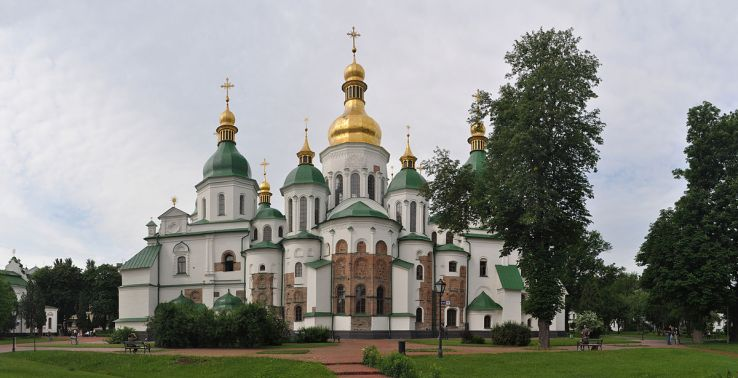 Amazing Things To Do In Ukraine