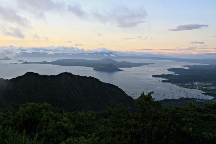Top 5 Trekking Destinations In Manila