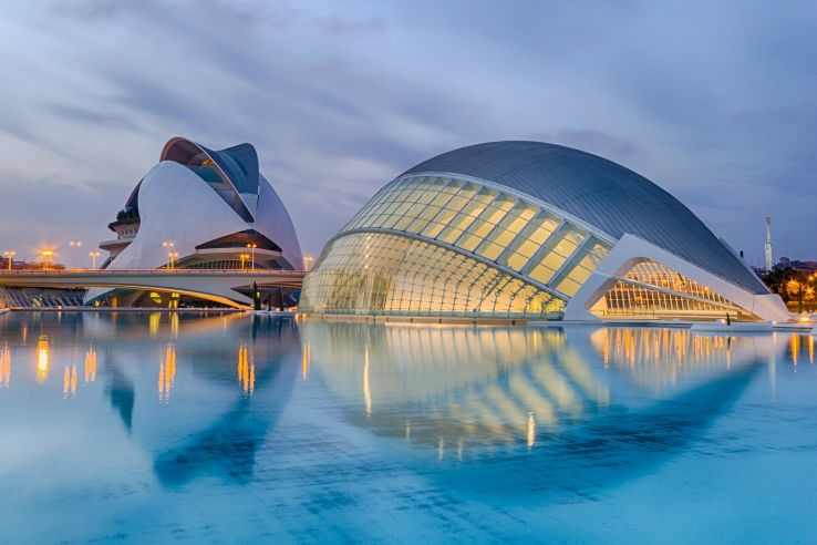 Weekend Getaways From Madrid Spain