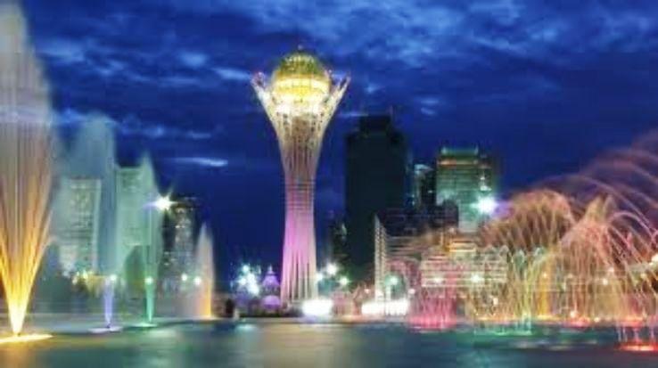 Top Tourist Attractions In Kazakhstan
