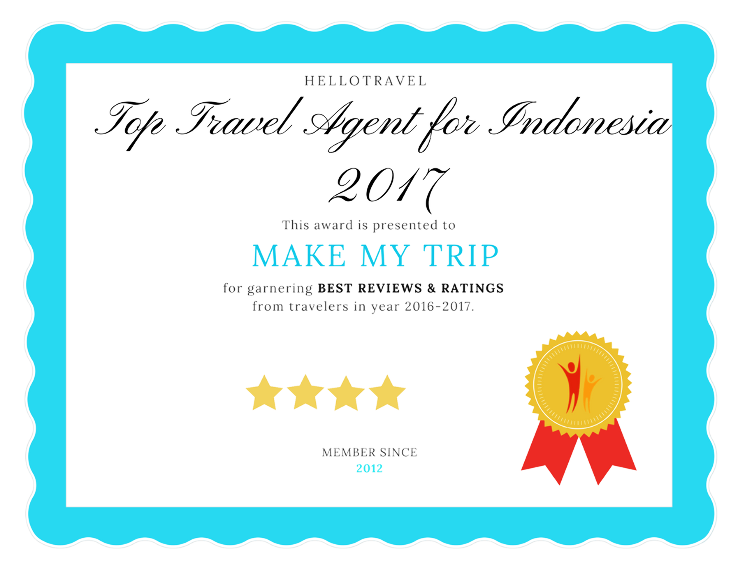 Top 8 Travel Agents For Indonesia