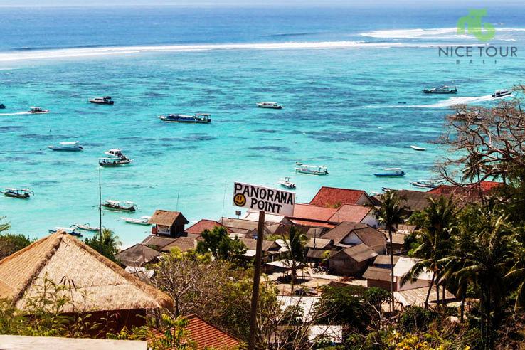 Lembongan Island- a treasure package