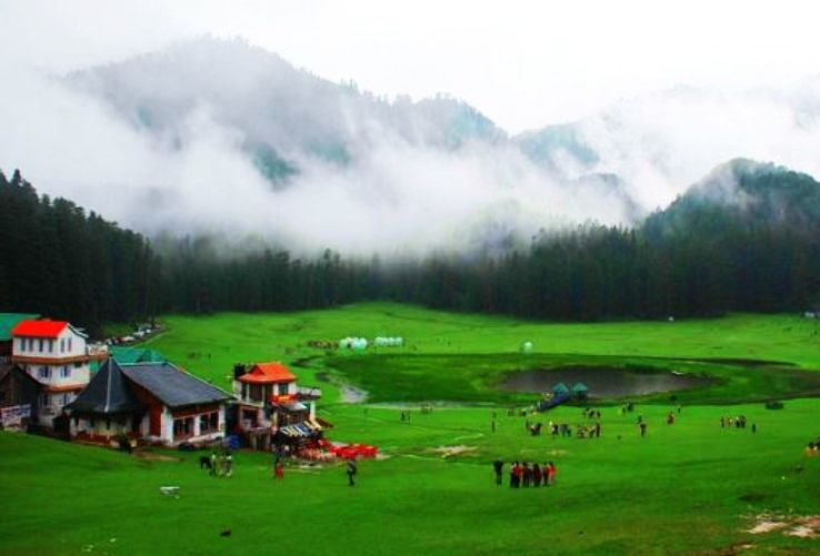 Monsoon Getaways in India that You Can Visit In Lieu of Your Old Smartphone