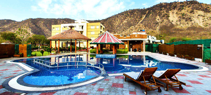 5 Budget Resorts in Jaipur for Your Next Pocket-Friendly Trip