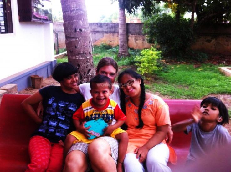 Here What You Need To Know When Travelling With Differently Abled Kid
