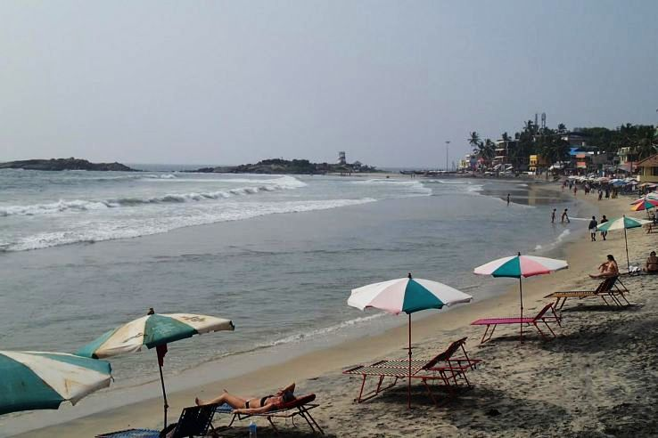 Top Babymoon Destinations To Visit In South India