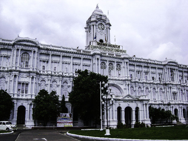Biggest Cities Of India