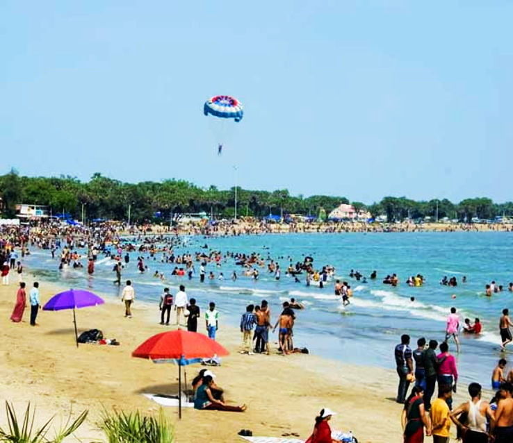 Best Beaches to Visit Near Baroda