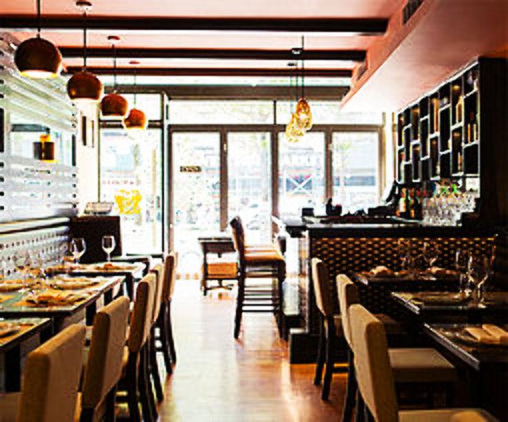 10 Best Indian Restaurants in New York