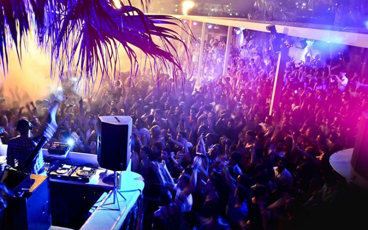 Experience The Best Nightlife In Italy