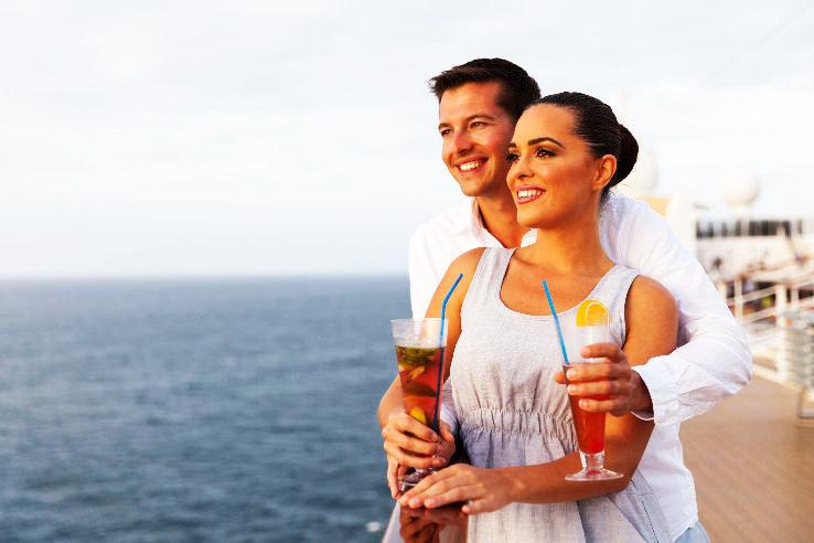 9 Best Honeymoon Destinations in South America