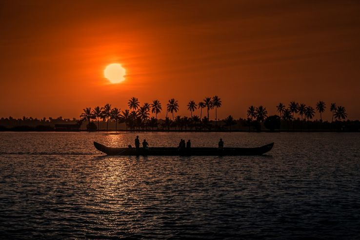 Best Kerala Tour Packages For Honeymoon