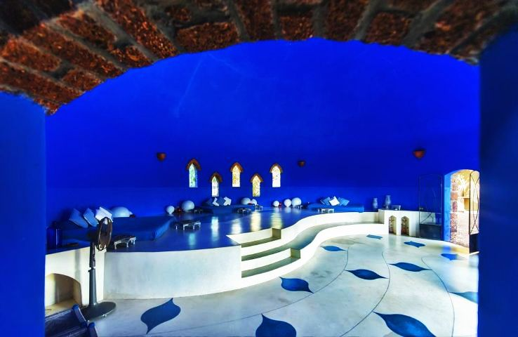 Top 10 Outrageous Hotels In India That You MUST Stay At In 2019 Before They Get Too Popular