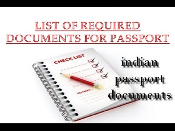 Applying For A Passport? Here Is A List Of Important Documents Required