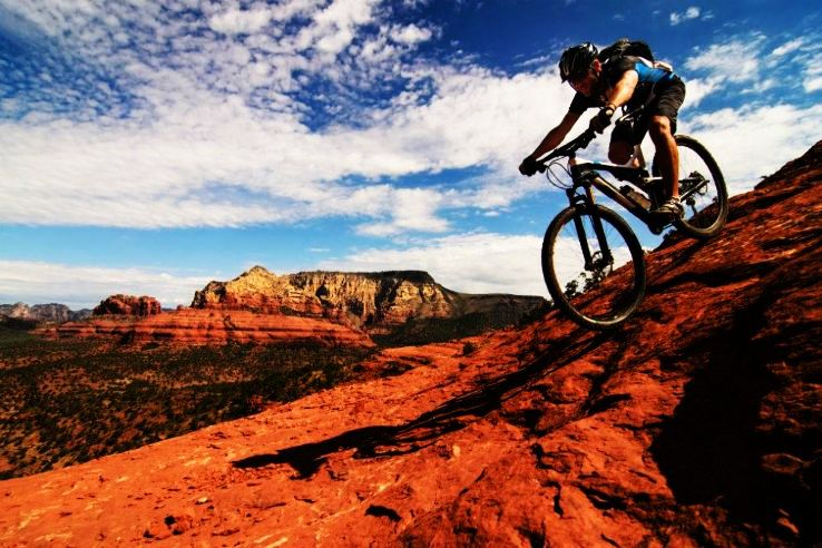 Top 7 Beautiful cycling places in India