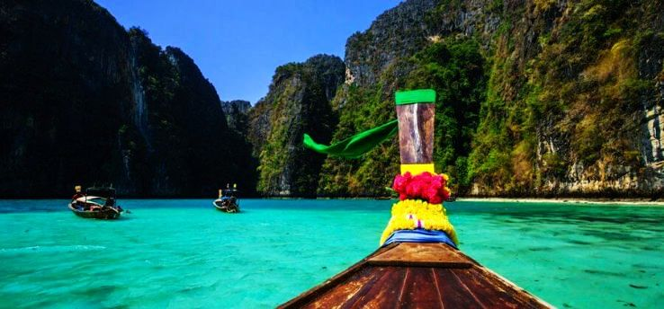 Not so famous towns in Thailand you must visit