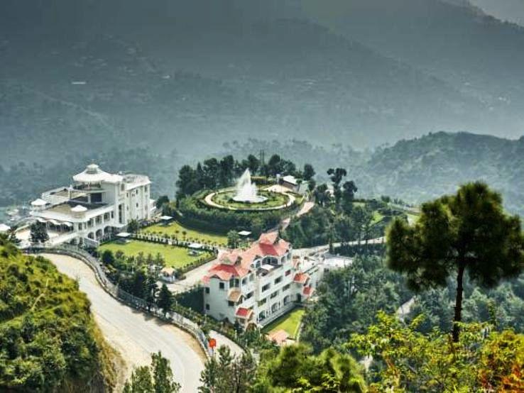 One Day Picnic Spot In Himachal Pradesh