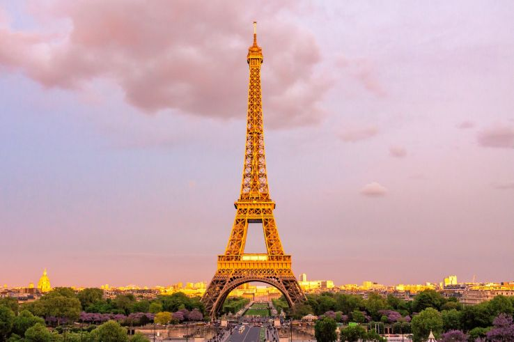 The Definitive Guide To European Destinations