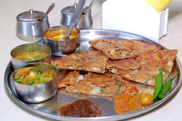 Famous Food Items Of Agra That Doubles The Experience Of Visiting The Taj Mahal