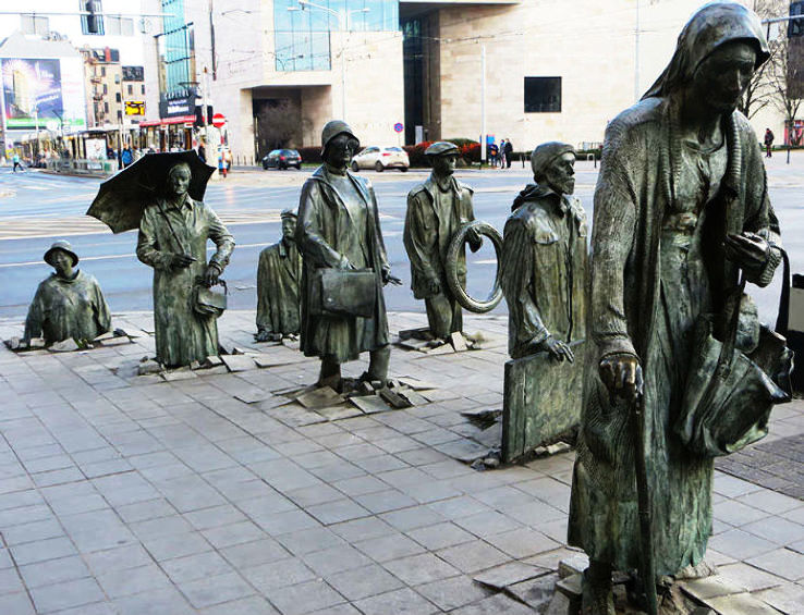 Most Creative Statues Around The World