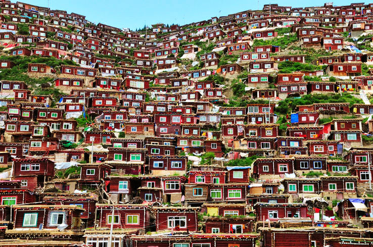 15 Incredibly Beautiful Villages, As If They Are Picked Straight Out Of Fairytale