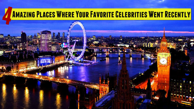 Where is your favorite celebrity from